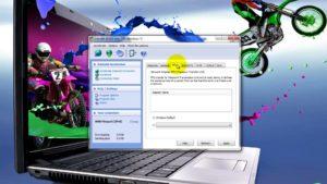 برنامج Internet Accelerator