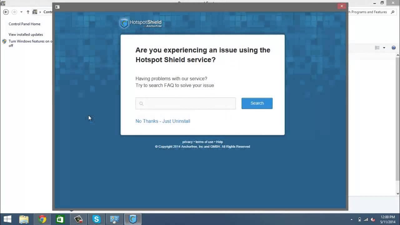 تحميل برنامج فتح المواقع المحجوبة للكمبيوتر