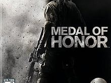 لعبة Medal of Honor