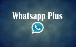 برنامج whatsapp plus