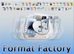 تحميل برنامج فورمات فاكتوري