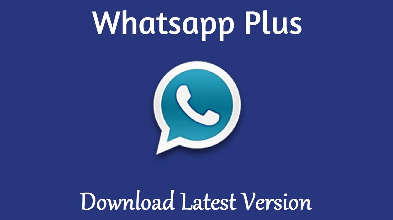 تحميل برنامج whatsapp plus للكمبيوتر اخر اصدار