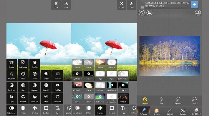 تطوير الفرش في برنامج Photoshop