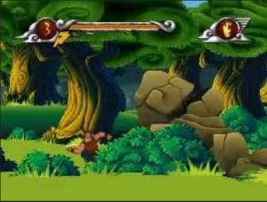 صور من لعبة هركليز