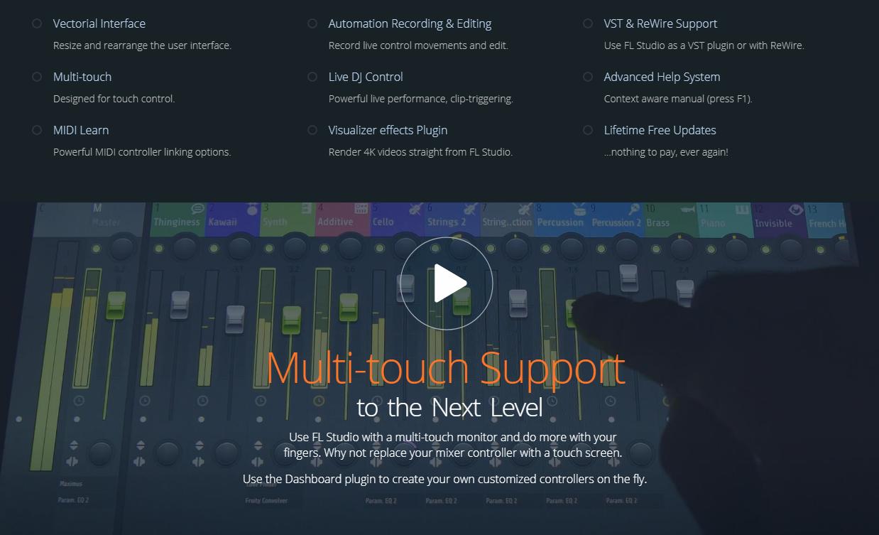 كيفية عمل برنامج فروتي لوبس FL Studio 12