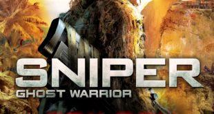 لعبة القناص الشبح Sniper Ghost Warrior
