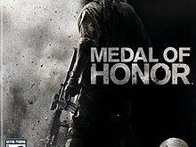 لعبة Medal of Honor