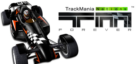 لعبة TrackMania Nations