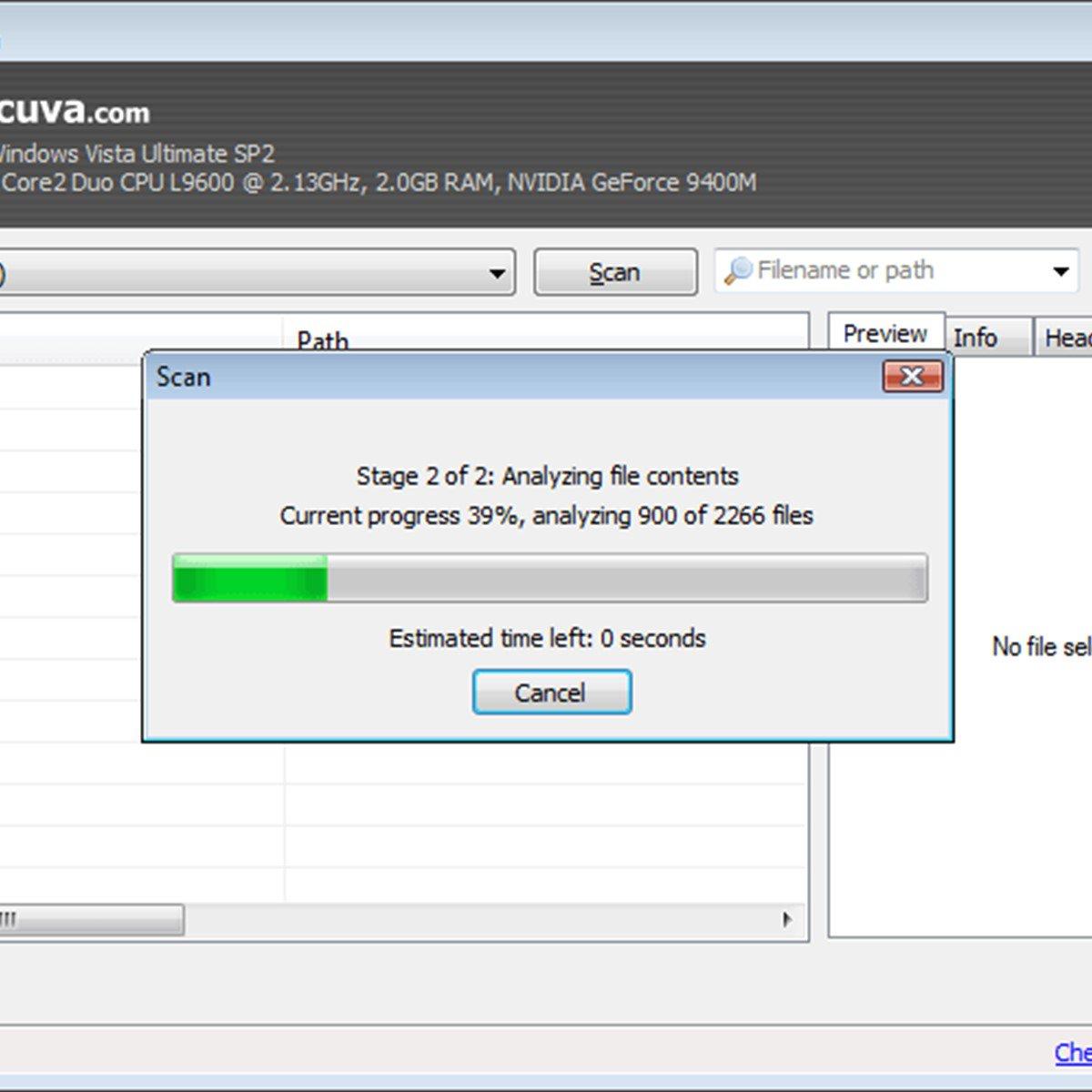 مميزات برنامج ريكوفا الاصدار الجديد