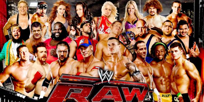 تحميل لعبة wwe raw 2014 كاملة للكمبيوتر