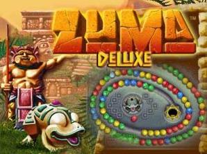 لعبة Zuma