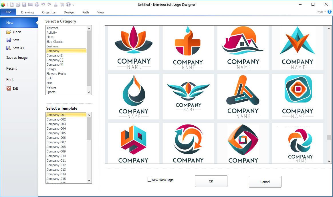 افضل برنامج تصميم الشعارات للشركات والمواقع