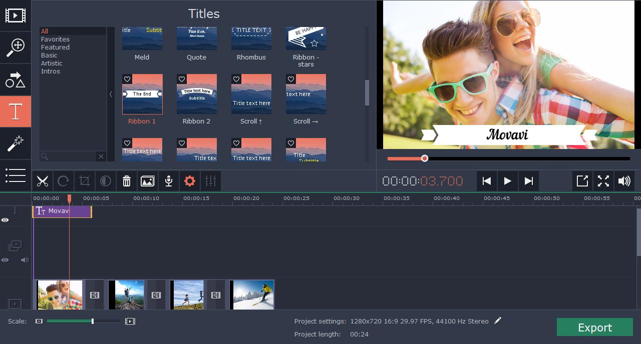 برنامج تحويل صيغ الفيديو للكمبيوتر