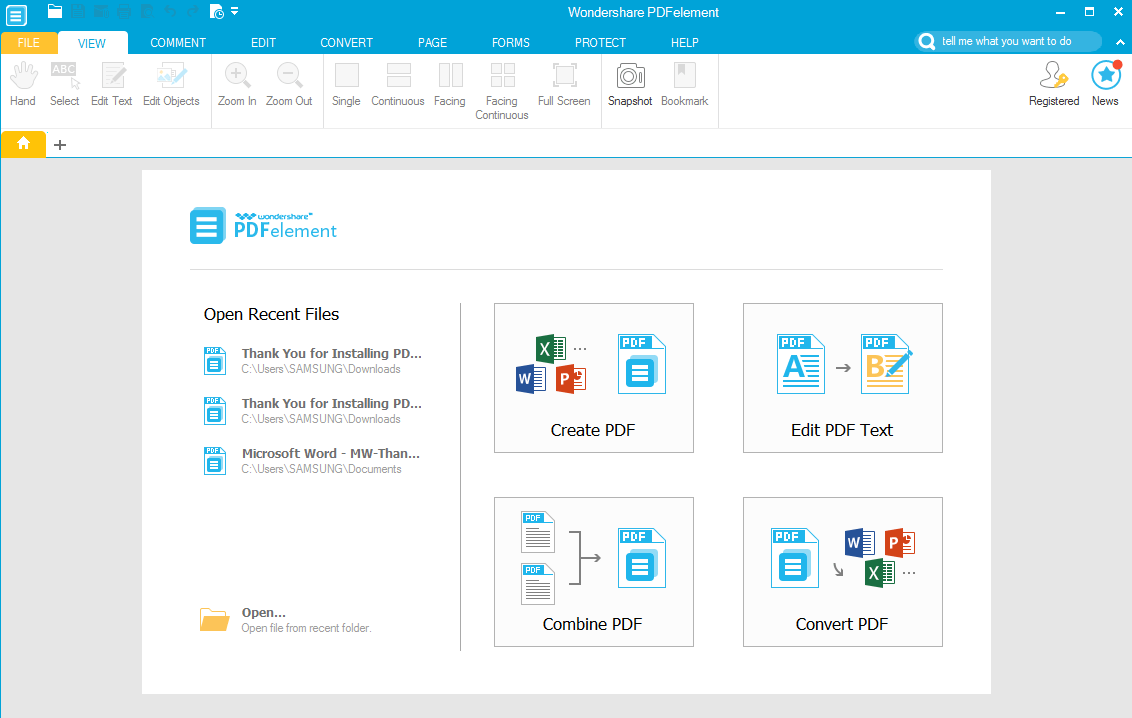 برنامج تحويل pdf الى Word يدعم اللغة العربية