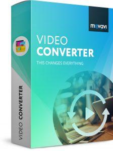 برنامج محول الفيديو