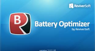برنامج Battery Optimizer