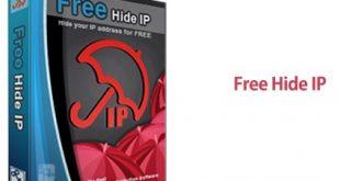 برنامجFree Hide IP