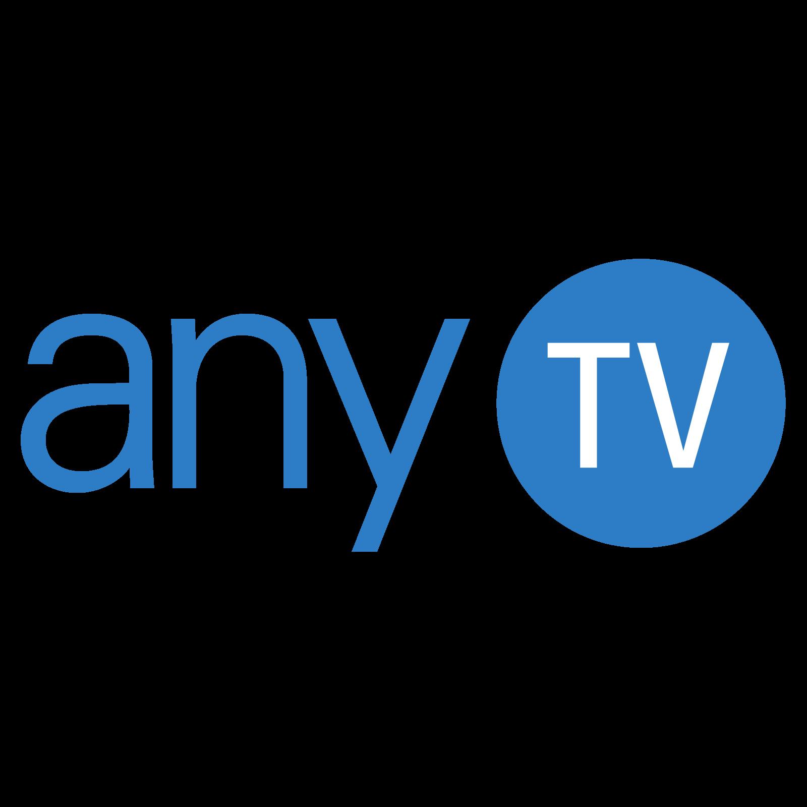برنامج any tv