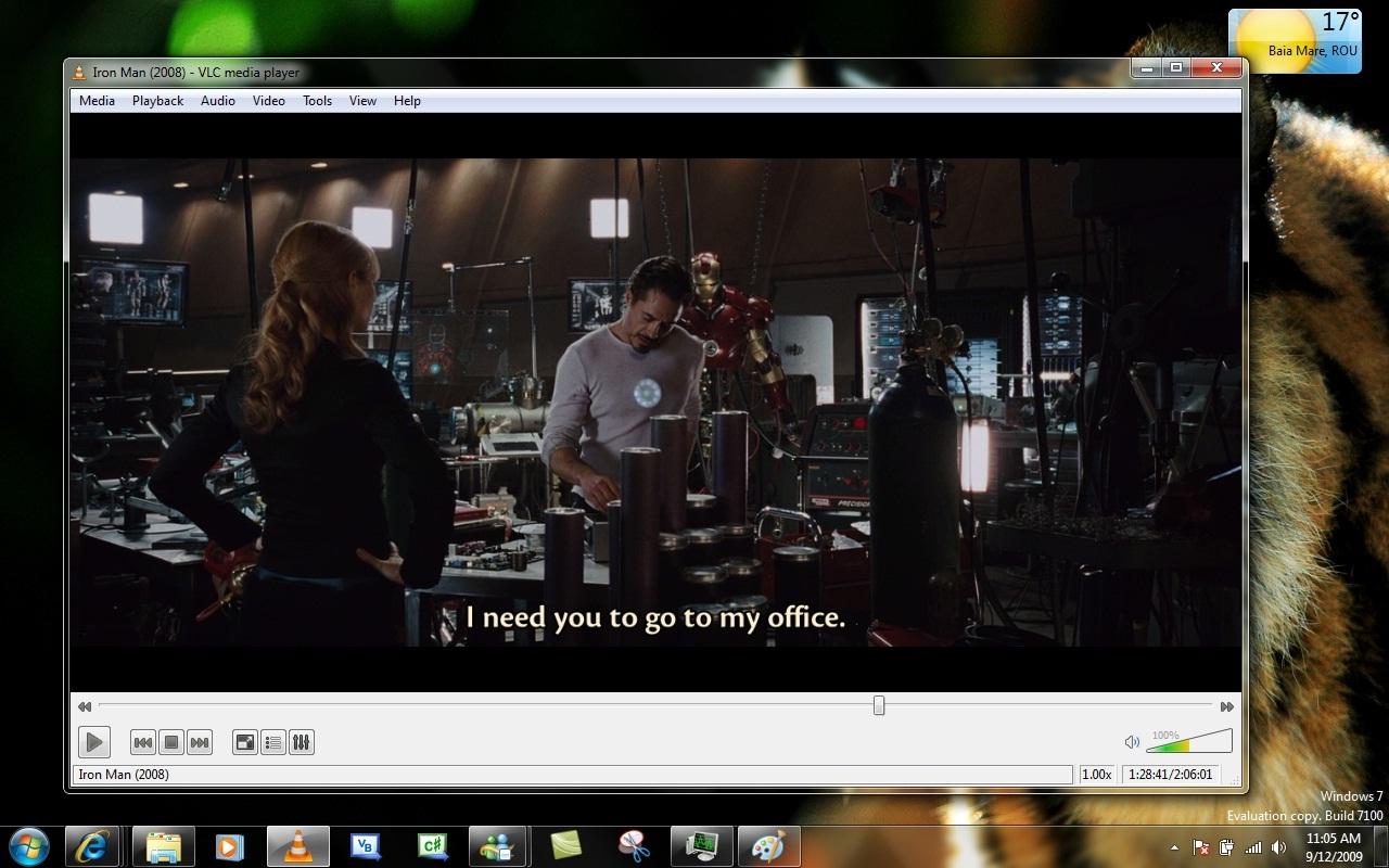 تحميل برنامج VLC Media Player مشغل الفيديو للكمبيوتر