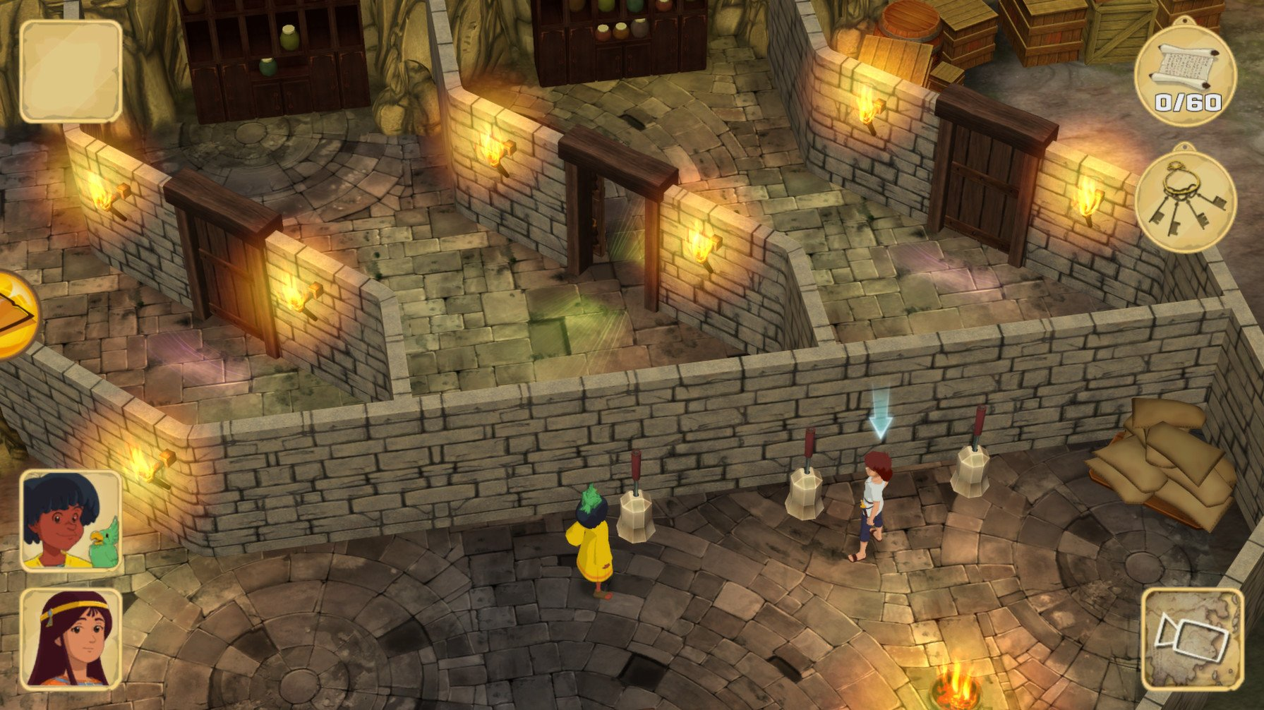 تحميل لعبة مدن الذهب للكمبيوتر كاملة مجانا