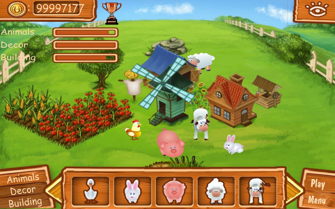 تحميل لعبة مزرعة الاحلام للكمبيوتر مجانا