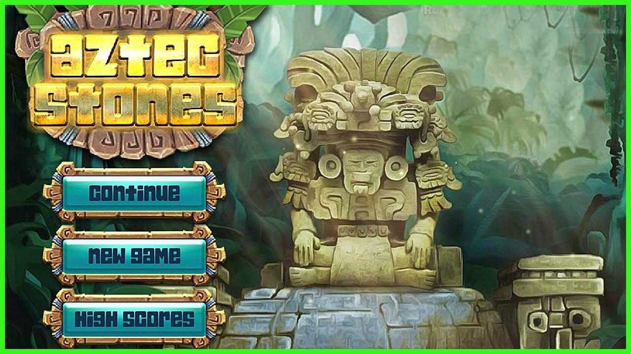 الفئات العمرية في لعبة Azteca Puzzle