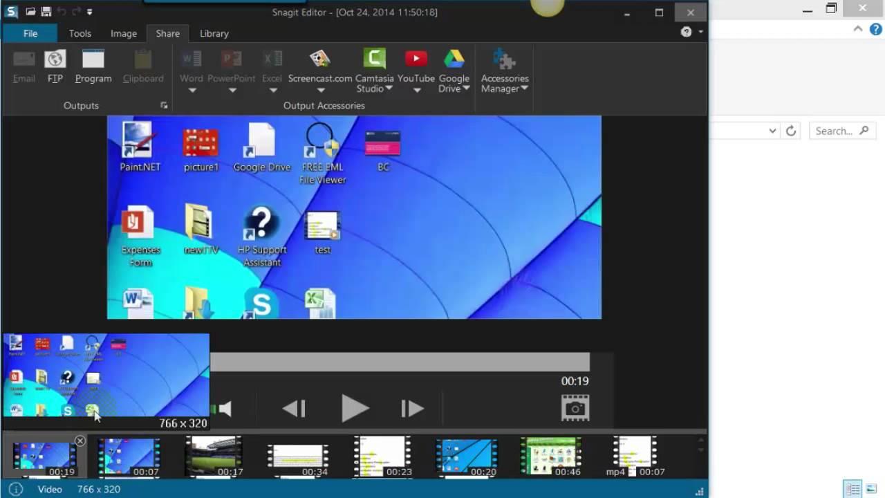 تحميل برنامج تسجيل الشاشة فيديو