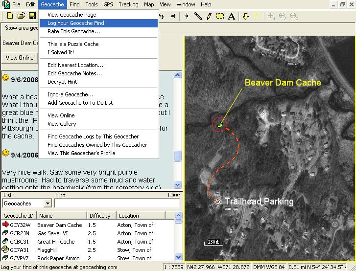 تصدير الخرائط في برنامج إيزي جي بي اس للكمبيوتر