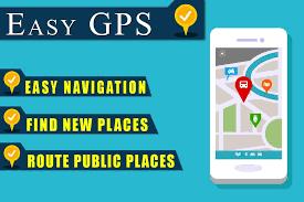 شرح برنامج ايزي جي بي اس EasyGPS