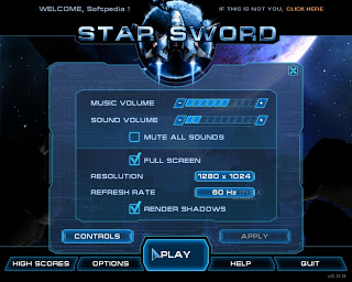 صورة من لعبة حرب النجوم