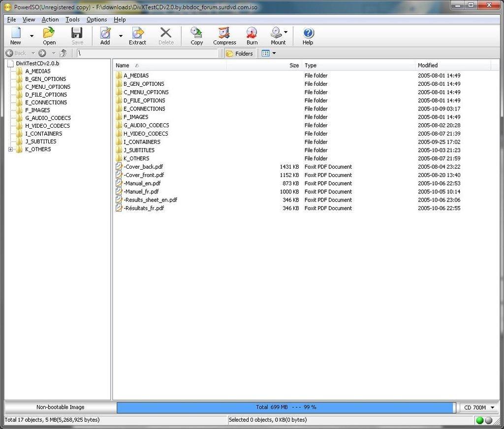 كيفية أستخدام برنامج باور ايزو