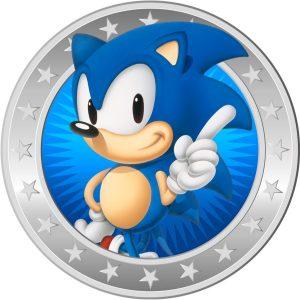 لعبة سونيك Sonic