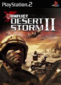 لعبة Desert Storm 2