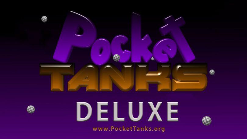 لعبة pocket tanks