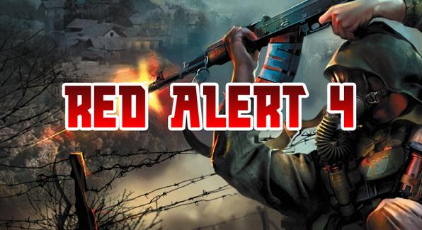 red alert 4