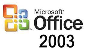 برنامج اوفيس 2003
