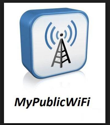 برنامج My Public WiFi