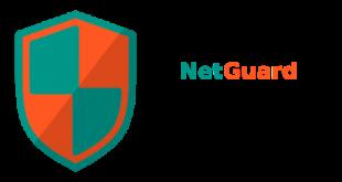 برنامج NetGuard