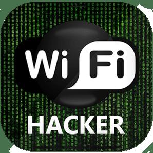 برنامج WiFi hacker