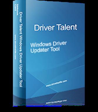 برنامج driver talent