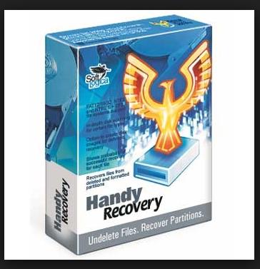 برنامج handy recovery