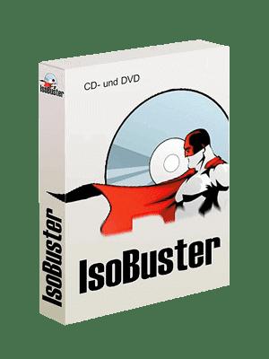 برنامج isobuster