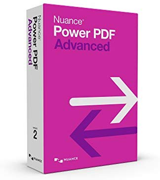 برنامج nuance power pdf