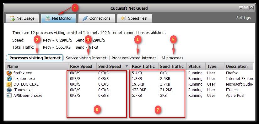تحميل برنامج تقليل استهلاك الانترنت