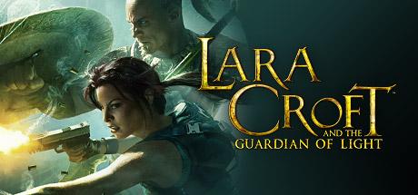 توافق نظام التشغيل في لعبة Lara croft للكمبيوتر