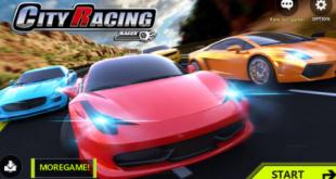 لعبة City Driving 3D