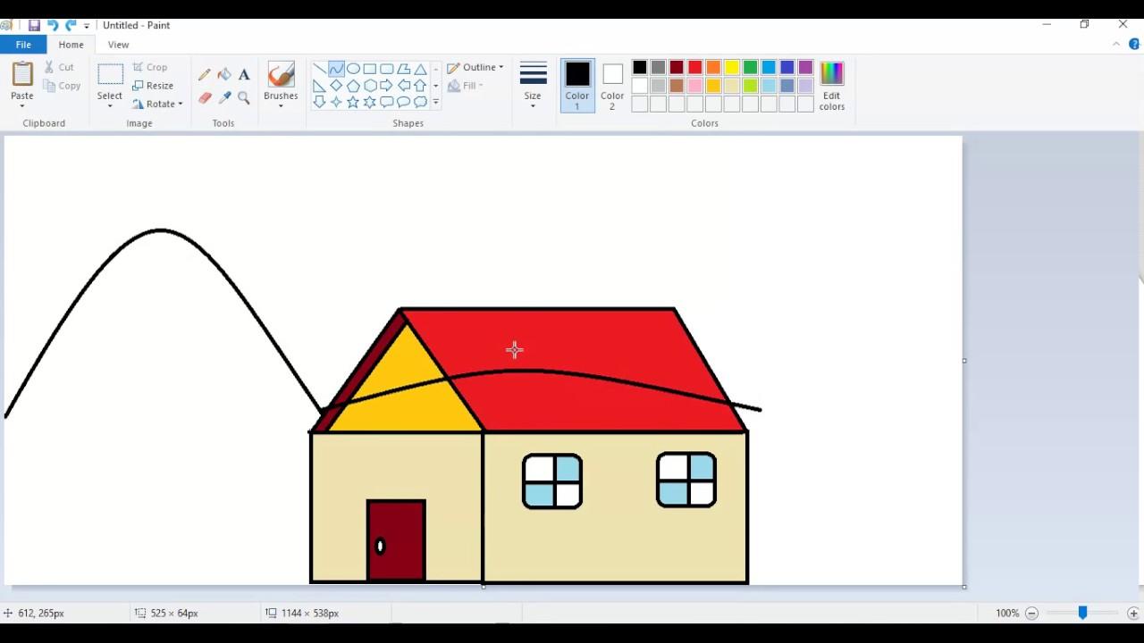 مجانية برنامج الرسام
