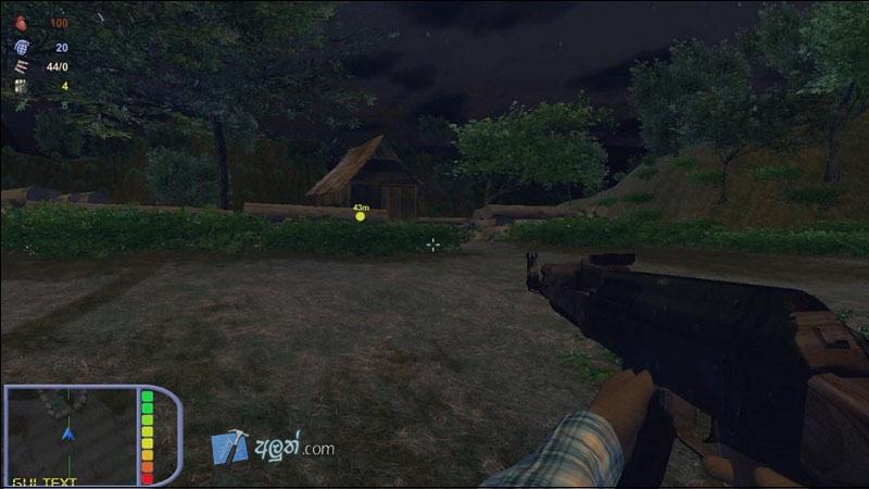 تحميل لعبة القتال في الغابة مجانا للكمبيوتر