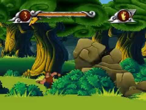 سهولة اللعب في لعبة هركليز Hercules