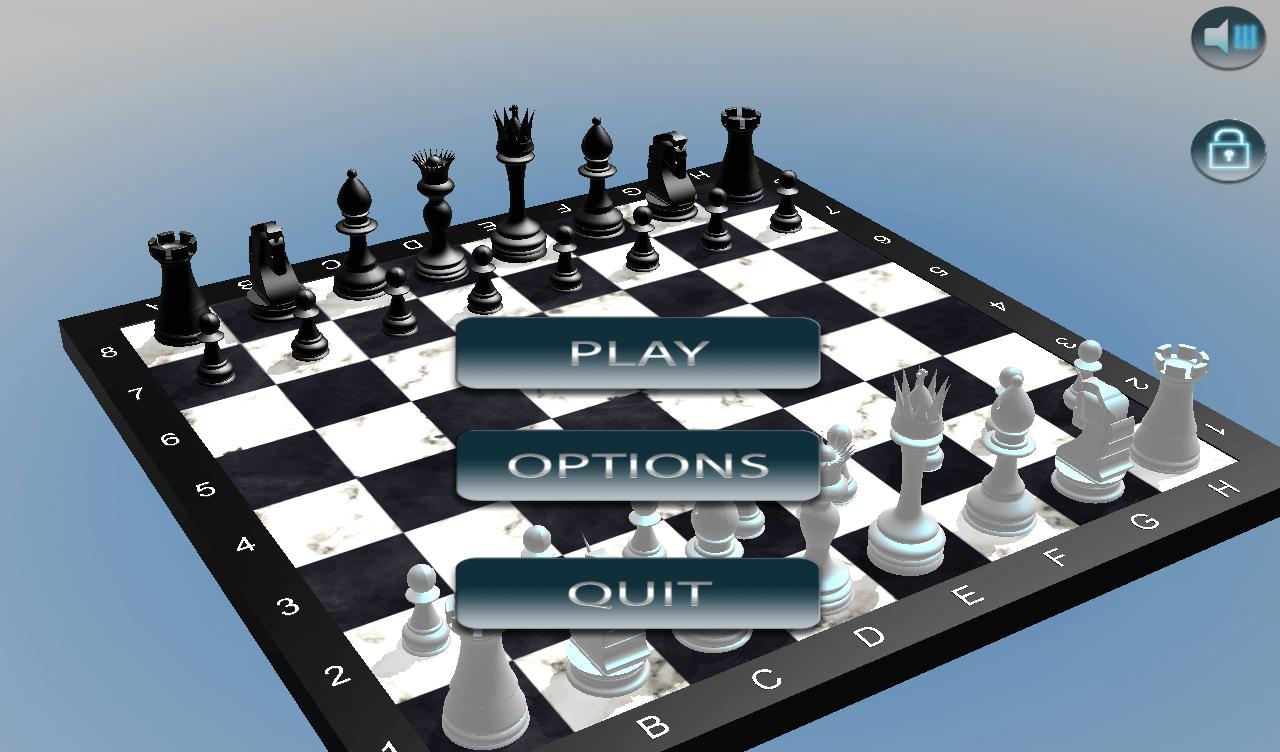 شرحلعبة الشطرنج